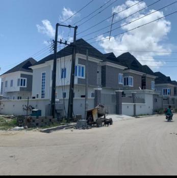 4 Bedroom Semi Detached Duplex, Ado, Ajah, Lagos, Semi-detached Duplex for Sale