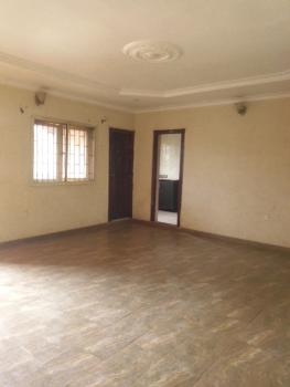 Clean 3 Bedroom in a Nice Neighborhood, Obawole, Ifako-ijaiye, Lagos, Flat for Rent