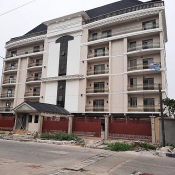 Luxury and Serviced 5 Bedroom Maisonette/penthouse, Off Idejo Street, Off Adeola Odeku Street, Victoria Island (vi), Lagos, Flat for Sale
