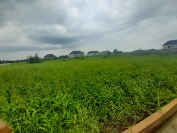 Well Located Residential Land Measuring on 800 Sqm., Opic, Isheri North, Lagos, Industrial Land for Sale
