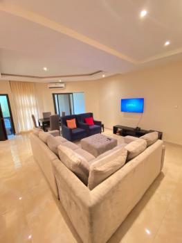 Luxury 3 Bedrooms Apartment Available, Lekki Phase 1, Lekki, Lagos, Flat Short Let