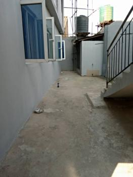 Newly Refurbished 3 Bedrooms Flat Modern House with 3 Toilet, Pop Sit, Ojodu, Lagos, House for Rent