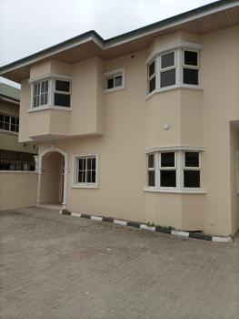 Newly Renovated 4 Bedroom Duplex, Off Palace Way, Oniru, Victoria Island (vi), Lagos, Detached Duplex for Rent