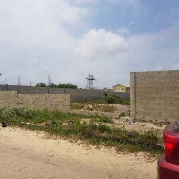 Dry Land, Behind Chois Gardens, Abijo Gra, Abijo, Lekki, Lagos, Land for Sale