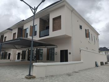 Luxury 4 Bedroom Semi Detached Duplex., Ikota, Lekki, Lagos, Semi-detached Duplex for Rent