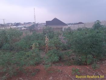 1300sm Corner Piece Land, Kolapo Ishola Gra, Ibadan, Oyo, Residential Land for Sale
