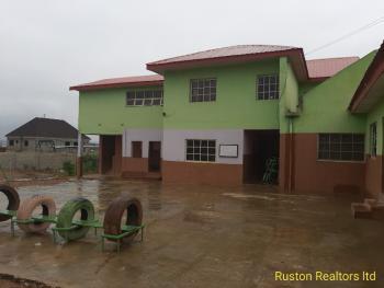 School  Building, Elebu, Ibadan, Oyo, School for Sale