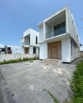 Luxury New Property, Lakeview Estate, Lekki Expressway, Lekki, Lagos, Detached Duplex for Sale