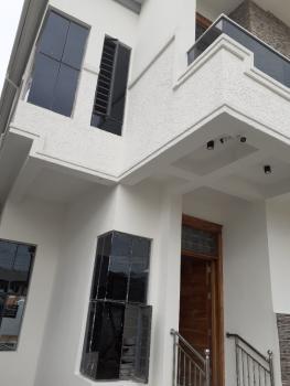 Luxury 5 Bedroom Fully Detached Duplex with Bq, Chevron Drive Lekki, Igbo Efon, Lekki, Lagos, Detached Duplex for Sale