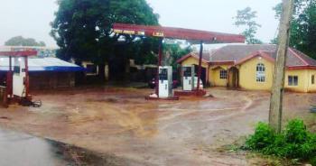 Filling Station, Along Enugu - Portharcourt Expressway, Okigwe, Imo, Filling Station for Sale