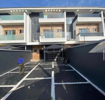 Luxury 4 Bedroom Semi Detached Duplex with Bq, Osborne, Ikoyi, Lagos, Semi-detached Duplex for Sale
