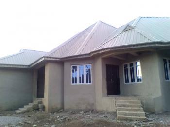 Detached 3 Bedrooms Bungalow, Olorunda, Akobo, Ibadan, Oyo, Detached Bungalow for Sale