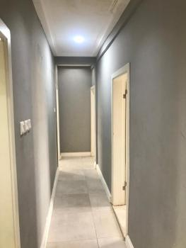 3 Bedrooms Flat in a Serene Environment, Wuse, Abuja, Block of Flats for Sale