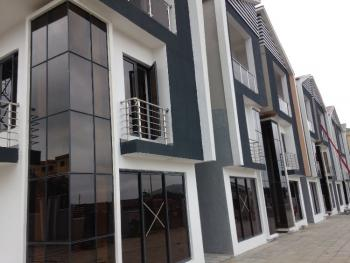 4 Bedrooms Terrace with Maids Room, Jabi, Abuja, Terraced Duplex for Sale