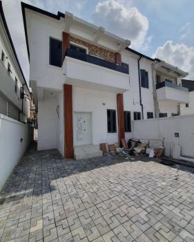 Luxury 4 Bedrooms Duplex with Bq, Idado, Lekki, Lagos, Semi-detached Duplex for Sale