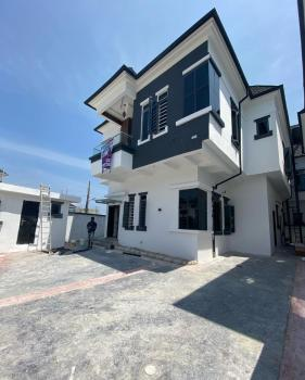 Lovely New Property, Chevron Toll, Lekki Expressway, Lekki, Lagos, Detached Duplex for Sale
