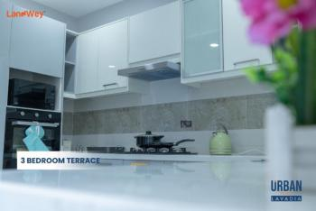 2 Bedroom Apartment Available., Abraham Adesanya., Ogombo, Ajah, Lagos, Terraced Duplex for Sale