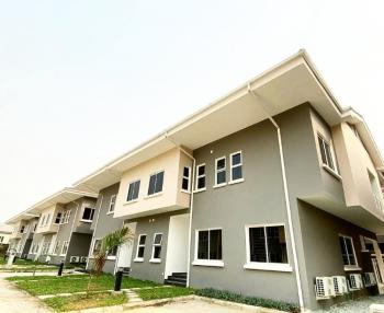 Serviced New Property, Lekki Phase 1, Lekki, Lagos, Terraced Duplex for Sale