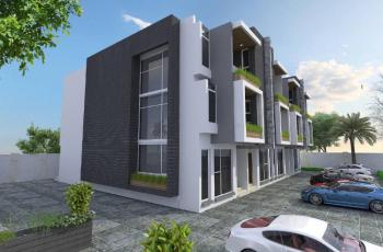 Parkhust Luxury  4 Bedroom Terrace Apartments with Bq, Alpha Beach Estate By Mercedes Benz, Ikate, Lekki, Lagos, Terraced Duplex for Sale