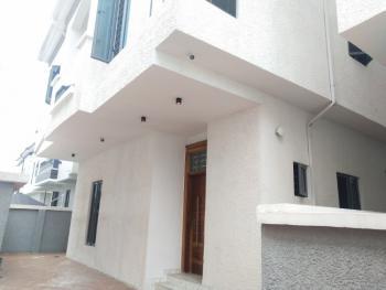 5 Bedroom Fully Detached, Chevron Alternative Route, Lekki Expressway, Lekki, Lagos, Detached Duplex for Sale