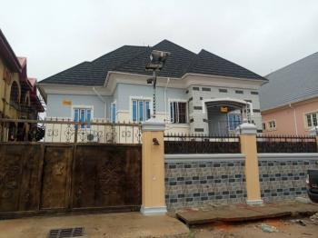 6 Bedroom Detached House, Law Michael Street New Site Navy Town, Satellite Town, Ojo, Lagos, Detached Duplex for Sale
