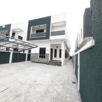 5 Bedrooms Detached Duplex, By Lekki Phase 1, Ikate, Lekki, Lagos, Detached Duplex for Sale