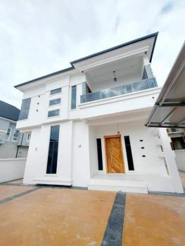 Contemporary New 5 Bedroom Fully Duplex, Osapa London, Lekki, Lagos, Detached Duplex for Sale