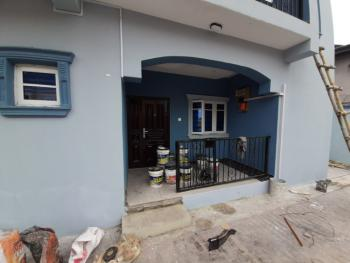 Affordable, Spacious, Newly Built & Self-serviced 3 Bedrooms Flat, Sangotedo, Ajah, Lagos, Flat for Rent