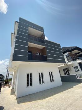 Executive 5 Bedroom Detached Duplex with B.q, County Homes, Lekki, Lagos, Detached Duplex for Sale