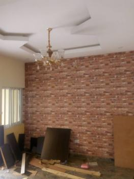 Lucrative Clean Mini Fat., Olive Estate, Ago Palace, Isolo, Lagos, Mini Flat for Rent