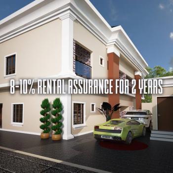 Block of Flats, Omole Estate, Omole Phase 1, Ikeja, Lagos, Block of Flats for Sale