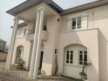 5 Bedroom Detached Duplex with a Bq., Off Admiralty, Lekki Phase 1, Lekki, Lagos, Detached Duplex for Rent