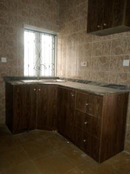 Newly Built 3 Bedroom Flat Upstairs, Hopeville Estate, Sangotedo, Ajah, Lagos, Flat for Rent