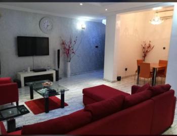 Luxury 2 Bedroom Apartment., Off Meadow Hall, Lekki Phase 1, Lekki, Lagos, Flat Short Let