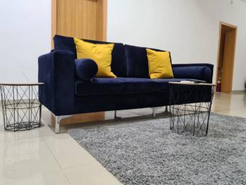 Spacious 3 Bedroom Flat, Ikota Villa Estate, Lekki, Lagos, Flat / Apartment Short Let