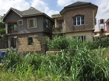 4 Bedroom Fully Detached Duplex with a Bq, Taiwo O. Street Near Isecome, Opic, Isheri North, Lagos, Detached Duplex for Sale