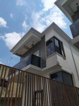 Brand New 5 Bedroom Fully Detached Duplex with Bq, Gra, Ogudu, Lagos, Detached Duplex for Sale