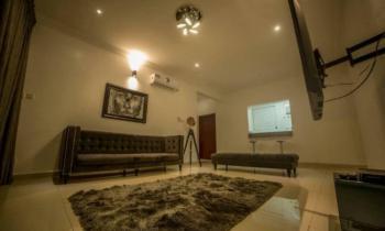 Beautiful and Aesthetic 3 Bedroom Apartment, Cadogan Estate, Osapa, Lekki, Lagos, Flat Short Let
