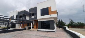 Luxury 5 Bedroom Detached  Duplex, Lekki County Estate, Ikota, Lekki, Lagos, Detached Duplex for Sale