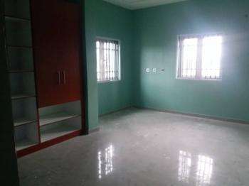 Brand New 3 Bedroom Flat., F14 By Napa Road Kubaw, Kubwa, Abuja, Flat for Rent