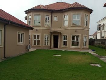 5 Bedroom Detached Duplex with 2 Rooms Bq, Nicon Town Estate., Nicon Town, Lekki, Lagos, Detached Duplex for Rent