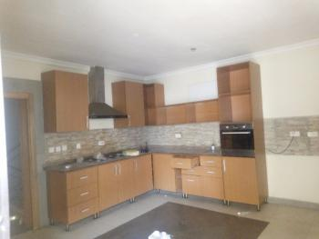 Executive Four Bedrooms Terrace Duplex with a Room Bq., Wuse 2, Abuja, Terraced Duplex for Rent