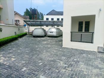Newly Built 4 Bedroom Semi Detached Duplex, Banana Island, Ikoyi, Lagos, Semi-detached Duplex for Rent