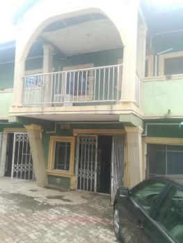 a Luxury 2 Bedroom Flat with All Rooms Ensuite., Oke-ira, Ogba, Ikeja, Lagos, Flat for Rent
