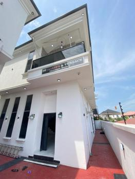 4bedroom Duplex (luxurious), Osapa, Lekki, Lagos, Detached Duplex for Sale