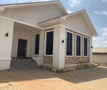 Ultra Modern 3 Bedrooms Furnished Bungalow with a Room Bq, Galadimawa, Abuja, Detached Bungalow for Sale