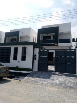 5 Bedroom Luxury Detached Duplex, Elegushi, Ikate, Lekki, Lagos, Detached Duplex for Sale