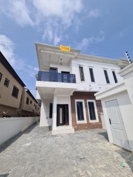 Luxury 4bedroom Semi Detached Duplex in a Secured Neighbourhood, Oba Amusa, Agungi, Lekki, Lagos, Semi-detached Duplex for Sale