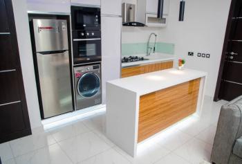 The Mews 2 Bedroom Apartment., Kusenla Road, Ikate, Lekki, Lagos, Flat Short Let