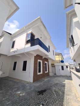 Jumbo Size Room 5 Bedroom Detached Duplex in a Secured Environment, Oba Amusa, Agungi, Lekki, Lagos, Detached Duplex for Sale